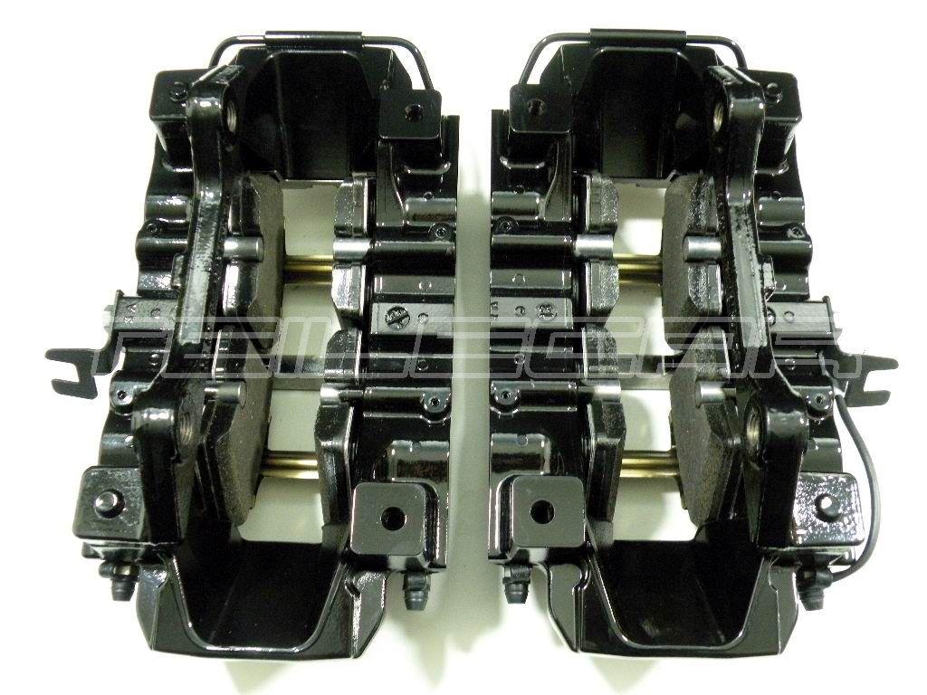 audi rs5 rs4 b8 bremss ttel va brembo bremsbel ge front brake calipers 8t0615107. Black Bedroom Furniture Sets. Home Design Ideas